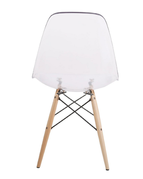 Eames Chairs from Amazon Rear view